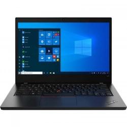 Laptop Lenovo ThinkPad L14 Gen 1, AMD Ryzen 7 PRO 4750U, 14inch, RAM 16GB, SSD 512GB, AMD Radeon Graphics, 4G LTE, Windows 10 Pro, Black