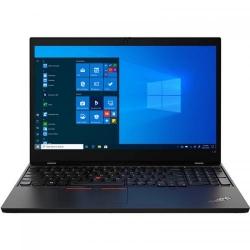 Laptop Lenovo ThinkPad L15 Gen 1, AMD Ryzen 5 4500U, 15.6inch, RAM 16GB, SSD 512GB, AMD Radeon Graphics, Windows 10 Pro, Black