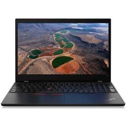 Laptop Lenovo ThinkPad L15 Gen1, Intel Core i7-10510U, 15.6inch, RAM 16GB, SSD 512GB, Intel UHD Graphics, Windows 10 Pro, Black