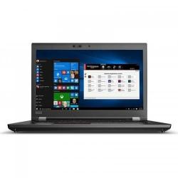 Laptop Lenovo ThinkPad P73 Mobile Workstation, Intel Core i9-9880H, 17.3inch, RAM 32GB, SSD 1TB, nVidia Quadro RTX 4000 8GB, Windows 10 Pro, Black