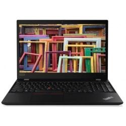 Laptop Lenovo ThinkPad T15, Intel Core i5-10210U, 15.6inch, RAM 8GB, SSD 256GB, Intel UHD Graphics, Windows 10 Pro, Black