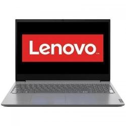 Laptop Lenovo V15-IIL, Intel Core i5-1035G1, 15.6inch, RAM 12GB, HDD 1TB + SSD 128GB, nVidia GeForce MX330 2GB, No OS, Iron Grey