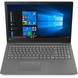 Laptop Lenovo V330-15IKB, Intel Core i3-8130U, 15.6inch, RAM 8GB, SSD 256GB, Intel UHD Graphics 620, Windows 10 Pro, Iron Gray
