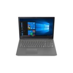 Laptop Lenovo V330-15IKB, Intel Core I7-8550U, 15.6inch, RAM 4GB, HDD 1TB + SSD 128GB, Intel UHD Graphics 620, Free Dos, Black