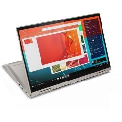 Laptop Lenovo Yoga C740-14IML, Intel Core i7-10510U, 14inch Touch, RAM 8GB, SSD 1TB, Intel UHD Graphics, Windows 10, Silver