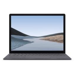 Laptop Microsoft  Surface 3 VGY-00008, Intel Core i5-1035G7, 13.5inch Touch, RAM 8GB, SSD 128GB, Intel Iris Plus Graphics 950, Windows 10, Platinum