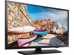 Televizor LED Samsung HG32EE460FKXEN Seria EE460, 32inch, HD Ready, Black