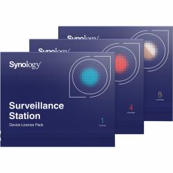 Licenta supraveghere IP camera NAS Synology