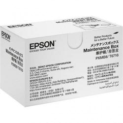 Maintenance Box Epson C13T671600