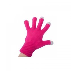 Manusi Touchscreen Pink