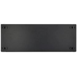 Masca cabluri Inter-Tech 88887275 IPC, 19inch, 4U