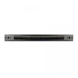 Masca cabluri Inter-Tech 88887280 IPC 19inch orizontal 1U