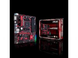 Placa de baza ASUS EX-A320M-GAMING, AMD A320, Socket AM4, mATX
