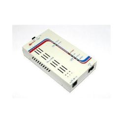 Media Convertor CTC Union FIB-10/100/POF FE la POF (plastic optical fiber)
