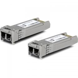 Media convertor Ubiquiti UF-MM-10G, 2buc