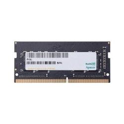 Memorie Apacer 4GB, DDR4-2400MHz, CL17