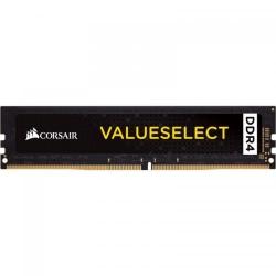 Memorie Corsair Value Select 16GB, DDR4-2400MHz, CL16 CMV16GX4M1A2400C16