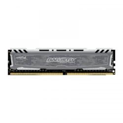 Memorie Crucial Ballistix Sport LT 4GB, DDR4-2400MHz, CL16