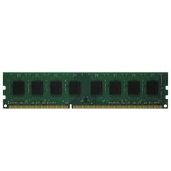 Memorie DDR3 Exceleram 1600Mhz, Single module (1x 4096 MB), E30144A