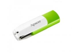 Memorie flash USB2.0 16GB, verde, Apacer