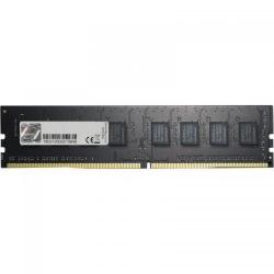 Memorie G.Skill F4 4GB, DDR4-2133MHz, CL15
