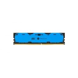 Memorie Goodram IRDM Blue, 4GB, DDR4-2400MHz, CL15