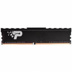 Memorie Patriot Signature Line Premium, 4GB, DDR4-2400MHz, CL17