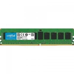 Memorie server Crucial ECC RDIMM 8GB, DDR4-2666MHz, CL19