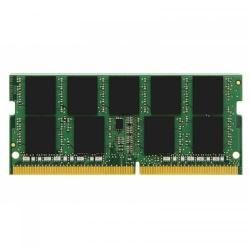 Memorie Server Kingston SODIMM ECC UDIMM 16GB, DDR4-2400MHz, CL17