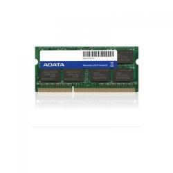 Memorie SO-DIMM A-Data 2GB DDR3-1333Mhz CL9, Retail