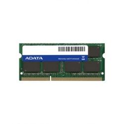 Memorie SO-DIMM A-Data 4GB DDR3-1600Mhz, CL11,1.5V