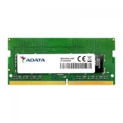 Memorie SO-DIMM ADATA 4GB, DDR4-2400MHz, CL17