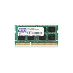 Memorie SO-DIMM Goodram 8GB, DDR3-1600MHz, CL11