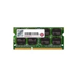 Memorie SO-DIMM Transcend, 4GB, DDR3-1600MHz, CL11