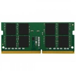 Memorie SODIMM Kingston 4GB, DDR4-3200Mhz, CL22, Bulk