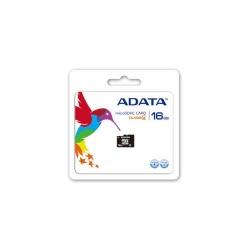 Memory Card A-Data microSDHC 16GB, class 4