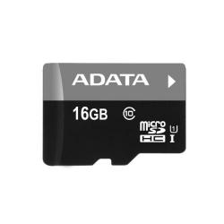 Memory Card A-Data microSDHC 16GB UHS-1