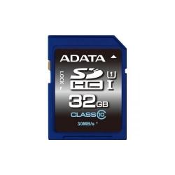 Memory Card A-Data SDHC Ultra-High Speed 32GB