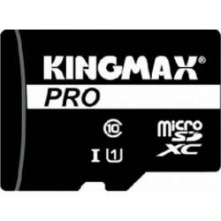 Memory Card Kingmax MicroSDHC Pro, 16GB, Class 10 + Adaptor SD