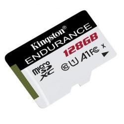 Memory Card Kingston High Endurance MicroSDXC, 128GB, Clasa 10