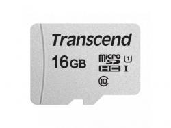 Memory card Transcend USD300S MicroSDHC 16GB, Casa 10