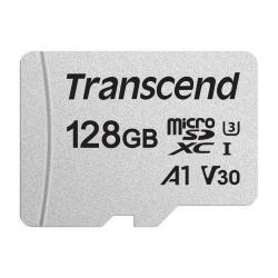 Memory card Transcend USD300S MicroSDXC, 128GB, Casa 10 + Adaptor SD