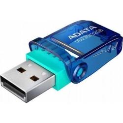 Memory Stick ADATA UD230, 32GB, USB 2.0, Blue