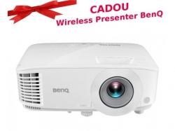 Videoproiector BenQ MH606, White