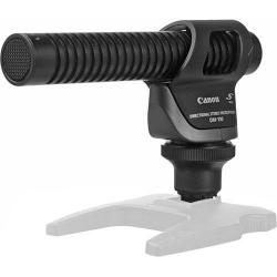 MIcrofon Canon DM-100 Stereo, Black