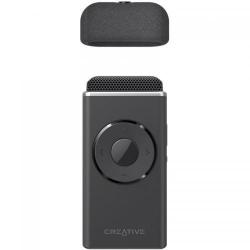 Microfon Creative iRoar mic, Black