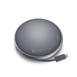 Microfon Dell MH3021P Speakerphone, pentru conferinte, Grey
