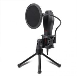 Microfon Redragon Quasar, Black