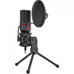 Microfon Redragon Seyfert, Black + Stand