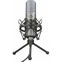 Microfon Trust GXT 242, Grey